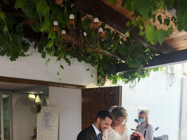 La boda de Ester  y Alberto en Velez Malaga, Málaga 4