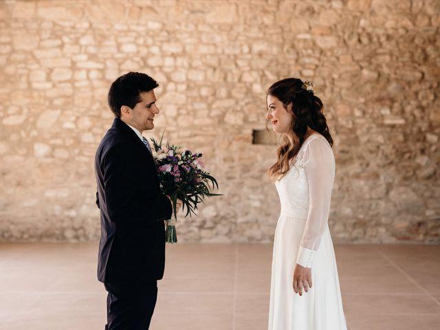 La boda de Dani y Èlia en Muntanyola, Barcelona 6