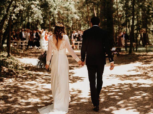 La boda de Dani y Èlia en Muntanyola, Barcelona 11