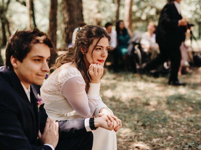 La boda de Dani y Èlia en Muntanyola, Barcelona 14