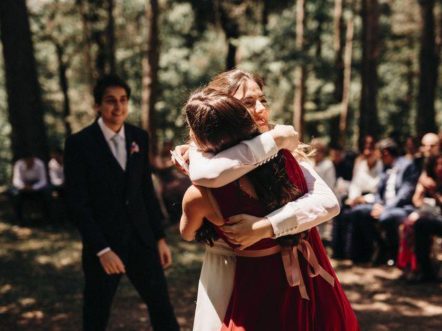 La boda de Dani y Èlia en Muntanyola, Barcelona 15
