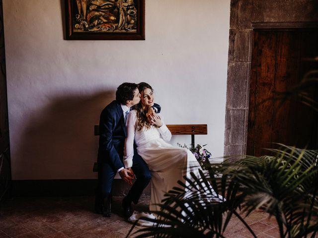 La boda de Dani y Èlia en Muntanyola, Barcelona 20