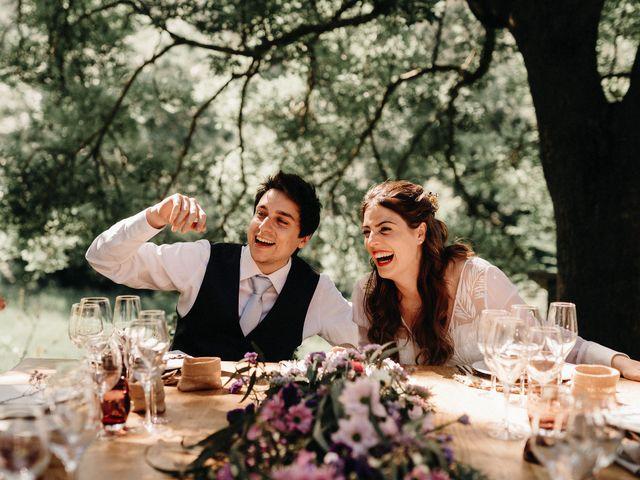 La boda de Dani y Èlia en Muntanyola, Barcelona 24