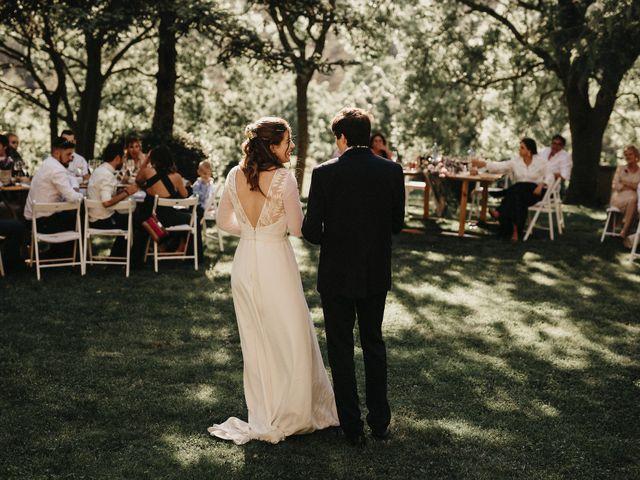 La boda de Dani y Èlia en Muntanyola, Barcelona 26