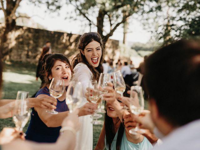 La boda de Dani y Èlia en Muntanyola, Barcelona 1