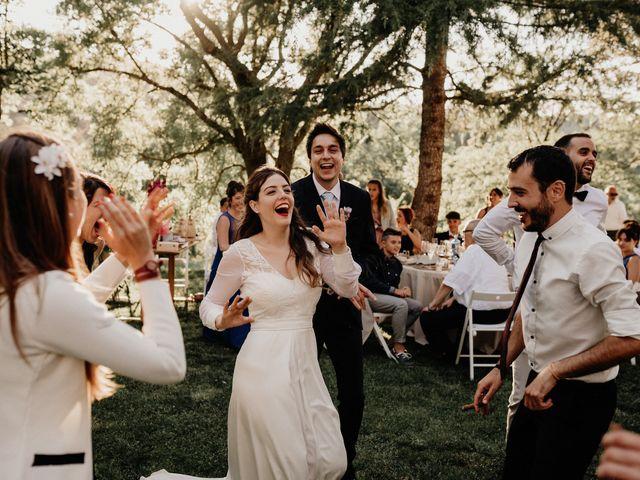 La boda de Dani y Èlia en Muntanyola, Barcelona 29