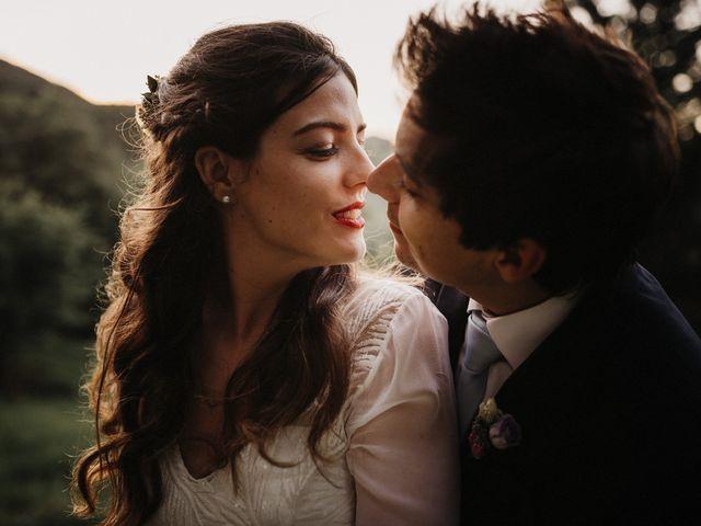 La boda de Dani y Èlia en Muntanyola, Barcelona 31