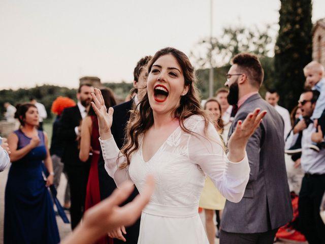 La boda de Dani y Èlia en Muntanyola, Barcelona 2