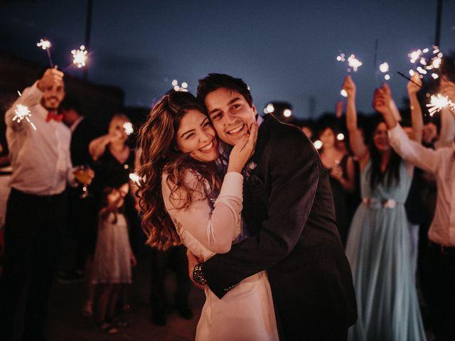 La boda de Dani y Èlia en Muntanyola, Barcelona 37