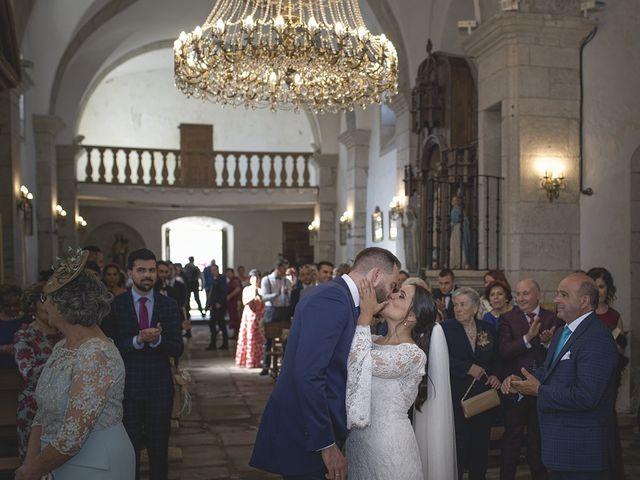 La boda de Oscar y Pilar en Alfoz (Alfoz), Lugo 15