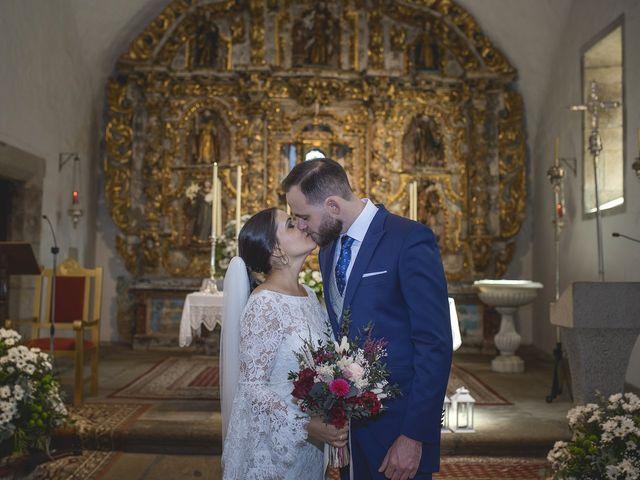 La boda de Oscar y Pilar en Alfoz (Alfoz), Lugo 16