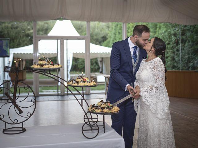 La boda de Oscar y Pilar en Alfoz (Alfoz), Lugo 24