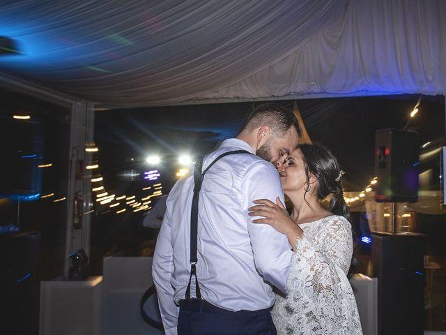 La boda de Oscar y Pilar en Alfoz (Alfoz), Lugo 26