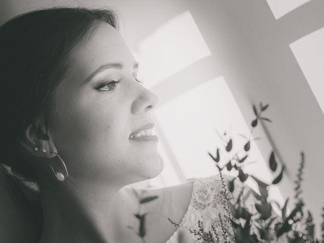 La boda de Oscar y Pilar en Alfoz (Alfoz), Lugo 29