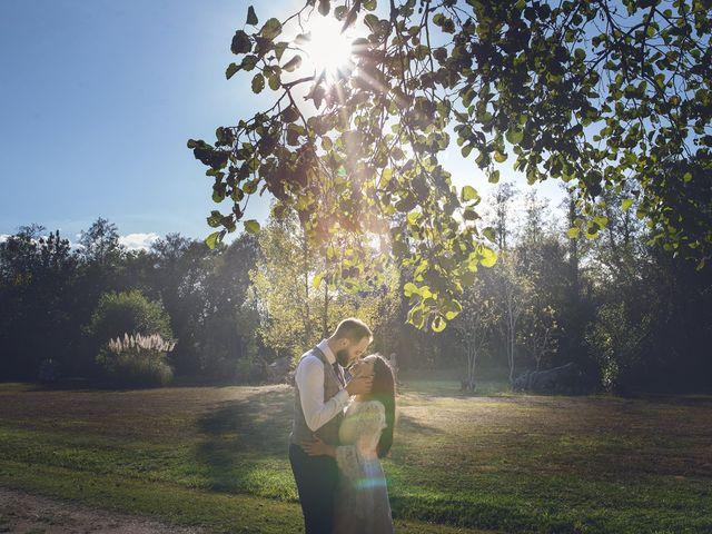 La boda de Oscar y Pilar en Alfoz (Alfoz), Lugo 37