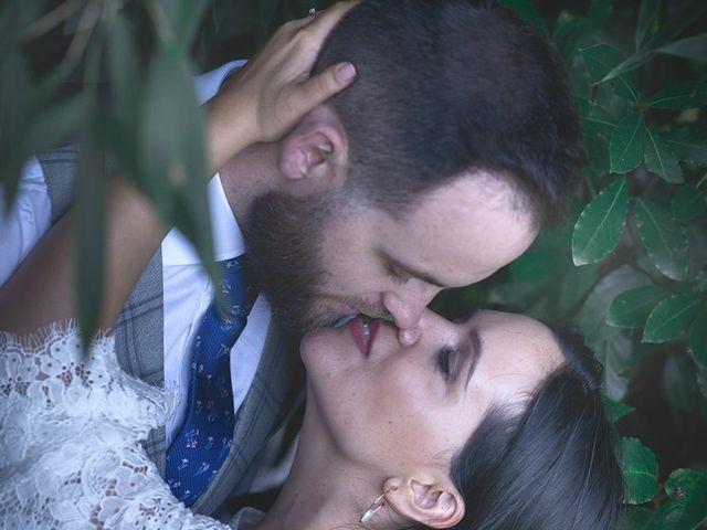 La boda de Oscar y Pilar en Alfoz (Alfoz), Lugo 42