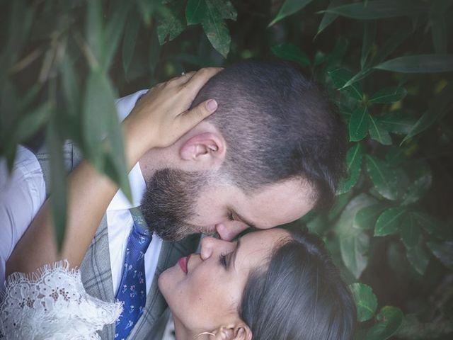 La boda de Oscar y Pilar en Alfoz (Alfoz), Lugo 43