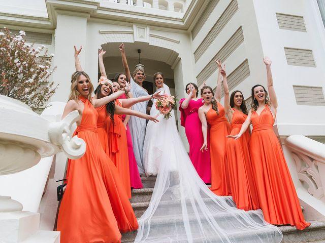La boda de Ale y Mariale en Oleiros, A Coruña 10