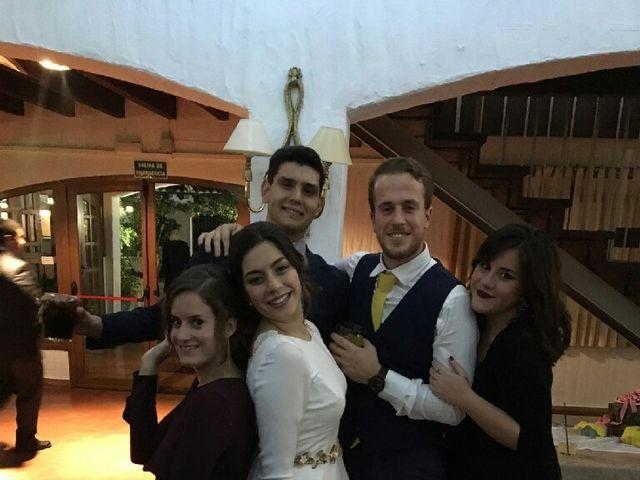 La boda de Jose Luis  y Leire  en San Pedro Del Pinatar, Murcia 5