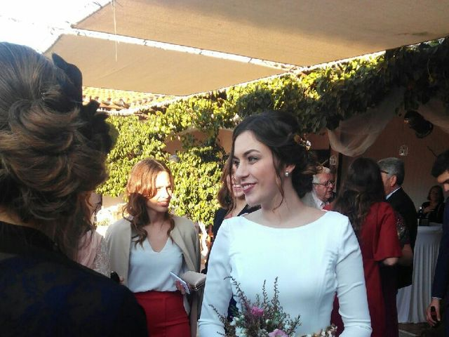 La boda de Jose Luis  y Leire  en San Pedro Del Pinatar, Murcia 6