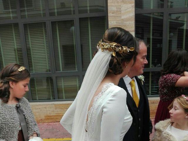 La boda de Jose Luis  y Leire  en San Pedro Del Pinatar, Murcia 7