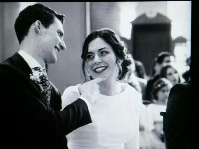 La boda de Jose Luis  y Leire  en San Pedro Del Pinatar, Murcia 1