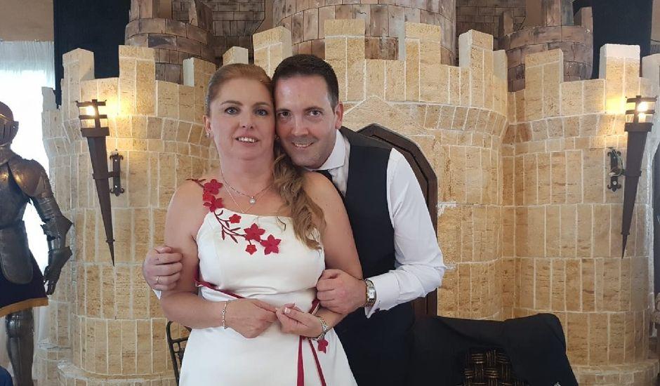 La boda de Belen y Oscar en Talamanca Del Jarama, Madrid