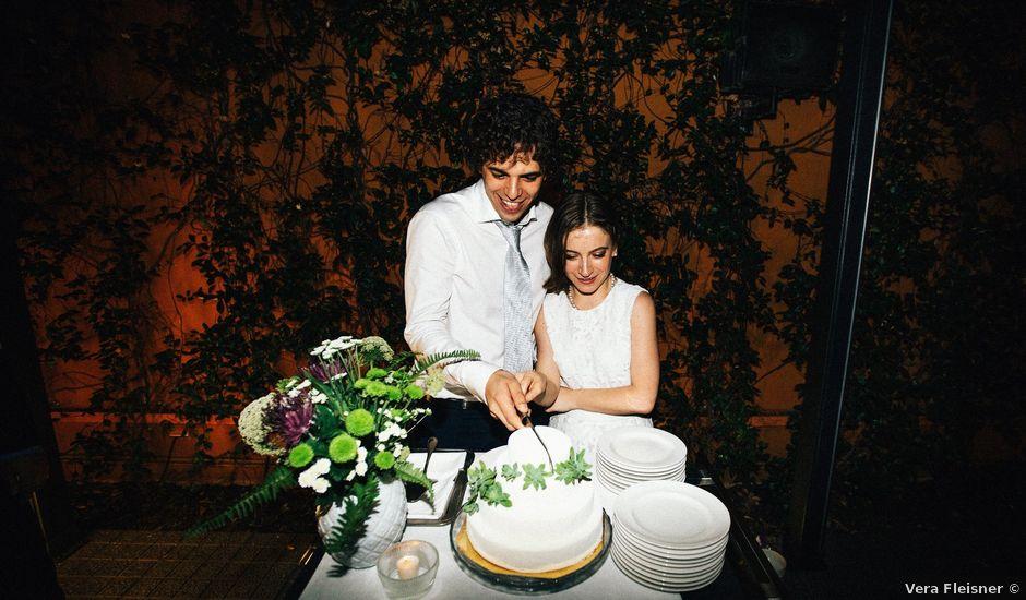 La boda de Robert y Alyssa en Barcelona, Barcelona