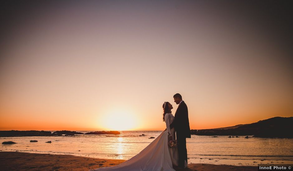 La boda de Fran y María en Tarifa, Cádiz