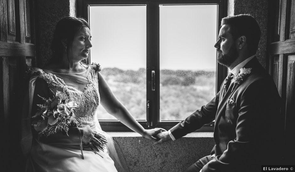 La boda de David y Rebeca en Cáceres, Cáceres