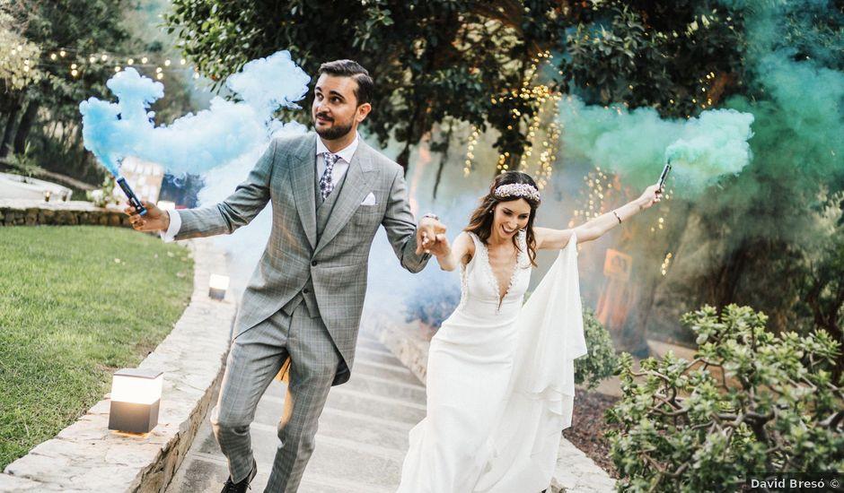 La boda de Carla y Armando en Valencia, Valencia