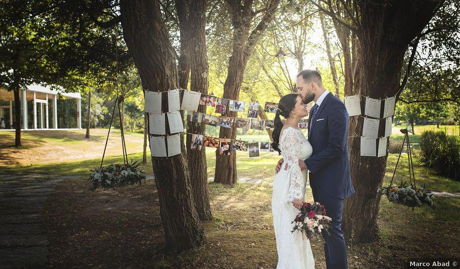 La boda de Oscar y Pilar en Alfoz (Alfoz), Lugo