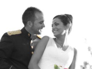 La boda de César y Maribel 1