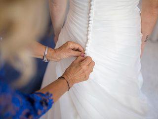 La boda de Soraya y Jose Manuel 1