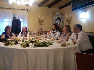 La boda de Itxaso y Iñaki