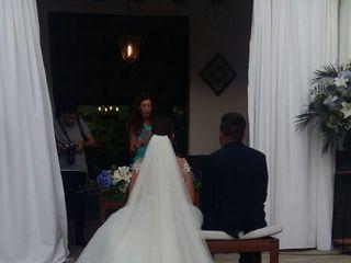 La boda de Maria y Jesus 3