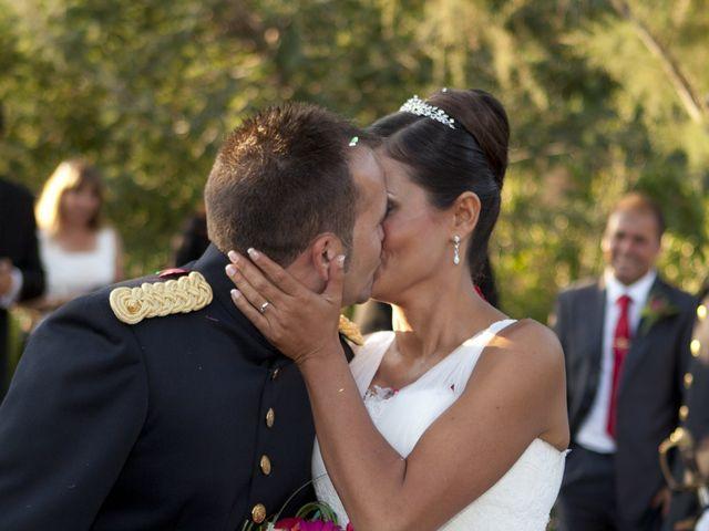 La boda de Maribel y César en Aldea Del Fresno, Madrid 10