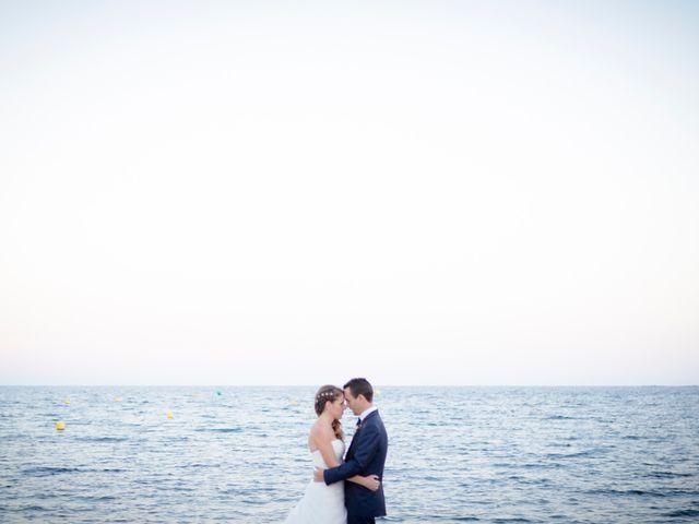 La boda de Soraya y Jose Manuel