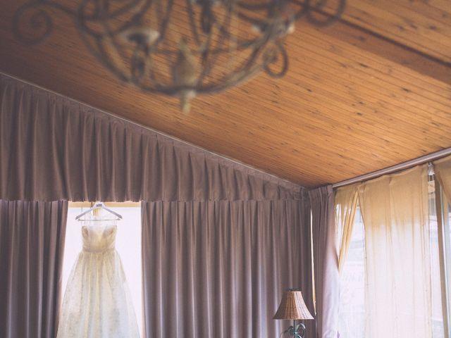 La boda de Adri y Sara en Latores, Asturias 7