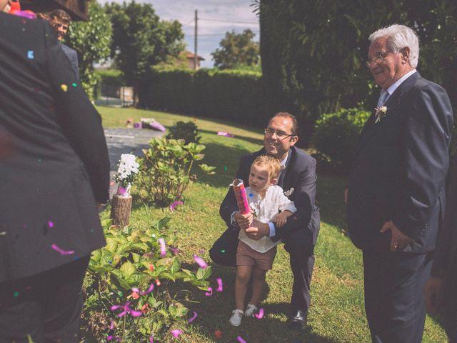 La boda de Adri y Sara en Latores, Asturias 15