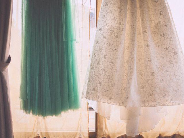 La boda de Adri y Sara en Latores, Asturias 19