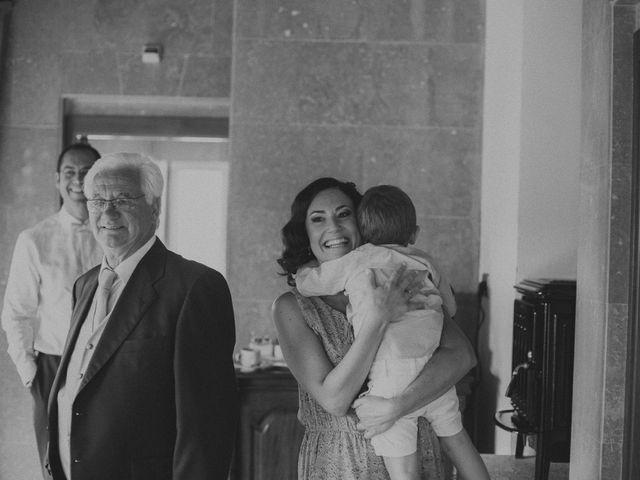 La boda de Adri y Sara en Latores, Asturias 23