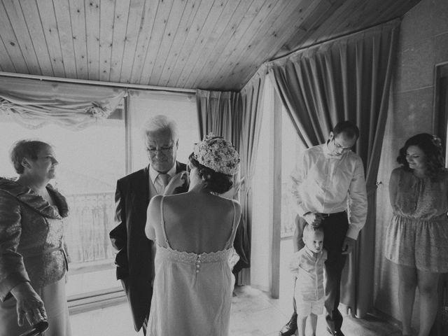 La boda de Adri y Sara en Latores, Asturias 25