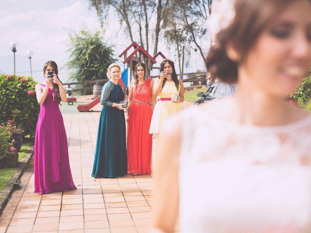 La boda de Adri y Sara en Latores, Asturias 31