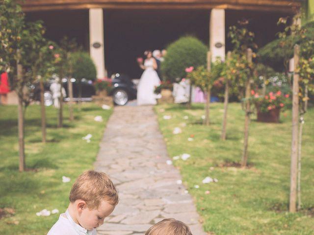 La boda de Adri y Sara en Latores, Asturias 33