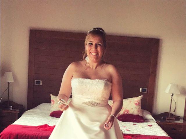 La boda de Echedey y Idaira en Las Palmas De Gran Canaria, Las Palmas 4