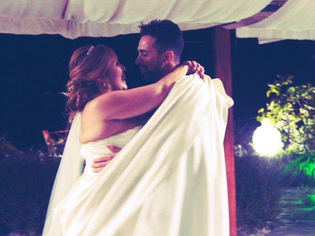 La boda de Echedey y Idaira en Las Palmas De Gran Canaria, Las Palmas 1