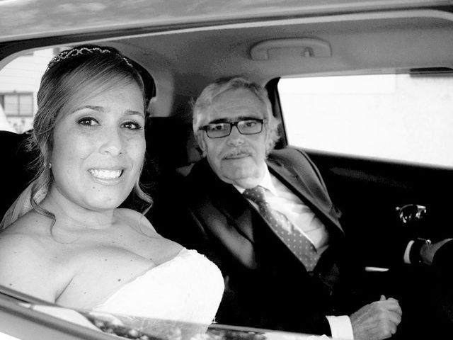 La boda de Echedey y Idaira en Las Palmas De Gran Canaria, Las Palmas 15