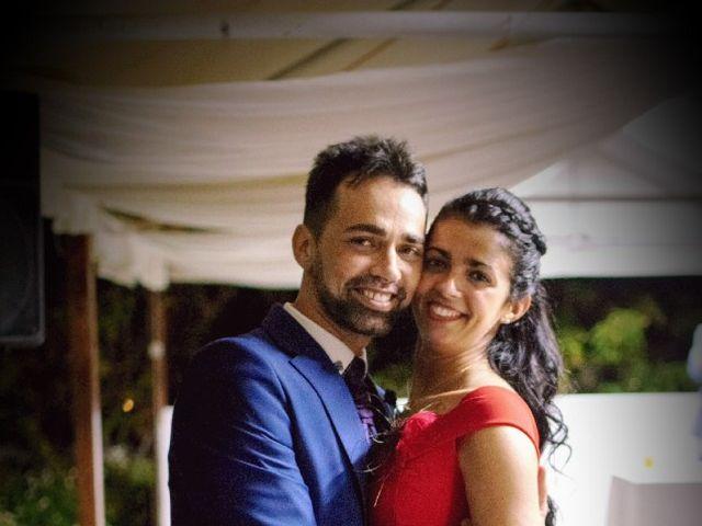 La boda de Echedey y Idaira en Las Palmas De Gran Canaria, Las Palmas 16