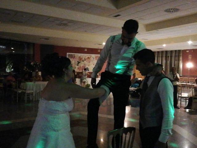 La boda de Rafael  y Jennifer en Orgiva, Granada 2